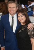 Aled Jones Photo - September 28 2015 - Aled Jones and Arlene Phillips attending The Pride of Britain Awards 2015 at Grosvenor House Hotel in London UK