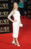 Amy Lennox Photo - April 3 2016 - Amy Lennox attending The Olivier Awards 2016 at Royal Opera House Covent Garden in London UK