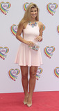 Amy Willerton Photo - Jun 02 2014 - London England UK - Health Lottery tea party at The Savoy Hotel LondonPictured Amy Willerton