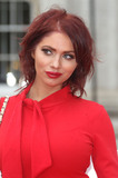 Amy Childs Photo - Jan 22 2016 - London England UK - Amy Childs arriving at The Sun Military Awards Guildhall - Red Carpet Arrivals