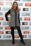 Anneka Svenska Photo - April 14 2016 - Anneka Svenska attending Golden Years UK Film Premiere at Odeon Tottenham Court Road in London UK