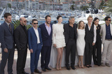 Jack OConnell Photo - CANNES FRANCE - MAY 12 Julia Roberts Jodie Foster George Clooney Caitriona Balfe Dominic West and Jack OConnell attend the Money Monster Photocall during the 69th annual Cannes Film Festival on May 12 2016 in Cannes France(Photo by Laurent KoffelImageCollectcom)