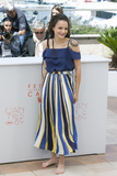 Sasha Lane Photo - CANNES FRANCE - MAY 15 Actress Sasha Lane attends the American Honey photocall during the 69th annual Cannes Film Festival at the Palais des Festivals on May 15 2016 in Cannes France(Photo by Laurent KoffelImageCollectcom)