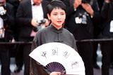 The Dead Photo - CANNES FRANCE - MAY 14 Actress Kwai Lun-mei attends the opening ceremony and screening of The Dead Dont Die movie during the 72nd annual Cannes Film Festival on May 14 2019 in Cannes France(Photo by Laurent KoffelImageCollectcom)
