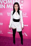 Lauren Jauregui Photo - NEW YORK - DEC 6 Lauren Jauregui attends Billboards 13th Annual Women in Music event on December 6 2018 at Pier 36 in New York City