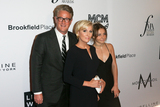 Joe Scarborough Photo - NEW YORK - SEPT 08  (L-R) Joe Scarborough Mika Brzezinski andd Carlie Hoffer attend Daily Front Rows Fashion Media Awards at Four Seasons Hotel New York on September 8 2017 in New York New York  (Photo by AKPhotoImageCollectcom)