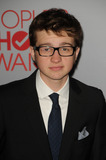 Angus T Jones Photo - January 11 2012 LAActor Angus T Jones arriving at the Peoples Choice Awards 2012 at Nokia Theatre LA Live on January 11 2012 in Los Angeles California
