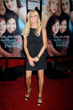 Ali Lohan Photo - Dina Lohan mother of Lindsay and Ali Lohan attends the Sisterhood of the Traveling Pants 2 premiere held at the Ziegfeld Theatre on July 28 2008 in New York
