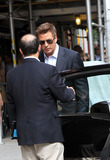 Alec Balwin Photo - June 20 2012 New York CityAlec Baldwin at the Letterman Show on June 20 2012 in New York City