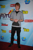 Adam Hicks Photo - March 13 2012 New York City Adam Hicks attends the 2012-13 Disney Channel Worldwide Kids Upfront at the Hard Rock Cafe in Times Square on March 13 2012  in New York City