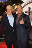 Michael Caine Photo - October 19 2015 101915Sir Michael Caine and Vin Diesel attending the UK Premiere of The Last Witch Hunter at the Empire Leicester Square on October 19 2015 in London EnglandBy Line FamousACE PicturesACE Pictures Inctel 646 769 0430