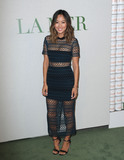 Aimee Song Photo - October 13 2015 LAAimee Song arriving at the La Mer Celebrates 50 Years Of An Icon at Siren Studios on October 13 2015 in Hollywood CaliforniaBy Line Peter WestACE PicturesACE Pictures Inctel 646 769 0430