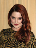 Alexandra Breckenridge Photo - Alexandra Breckenridge at the Forevermark and InStyle Pre-Golden Globe Party held at the Beverly Hills Hotel on January 10 2012 in Los Angeles