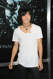 Aaron Yoo Photo - Aaron Yoo arriving at a screening of Final Destination 5 at the Chinese Theater on August 10 2011 in Los Angeles California