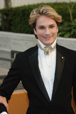 Austin Scarlett Photo - Austin Scarlett at the Metropolitan Opera opening night with a performance of Tosca at the Lincoln Center for the Performing Arts on September 21 2009 in New York City