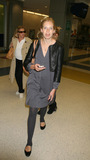 Savannah Miller Photo - Actress Sienna Miller arrived at JFK airport in New York City with her sister Savannah and mother Jo Sienna and Savannah are in N America to promote their fashion label Twenty8Twelve