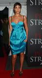 Paula Miranda Photo - Actress Paula Miranda arriving at the premiere of Perfect Stranger at the Ziegfeld Theatre in midtown Manhattan