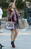 Anna Baryshnikov Photo - October 22 2015 New York CityActress Anna Baryshnikov was on the set of the new movie Manchestre bt the Sea on October 22 2015 in New York CityBy Line Zelig ShaulACE PicturesACE Pictures Inctel 646 769 0430