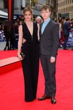 Anna Wood Photo - April 10 2014 LondonDane DeHaan and Anna Wood arriving the World Premiere of The Amazing Spider-Man 2 at the Odeon Leicester Square on April 10 2014 in London England