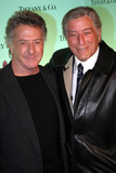 Tiffany Photo - Tony Bennett and Dustin Hoffman attend the Tiffany  Co 2007 Blue Book Collection Launch held at Tiffany  Co Store