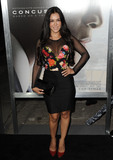 Carla Ortiz Photo - November 23 2015 LACarla Ortiz arriving at a screening of Columbia Pictures Concussion at the Regency Village Theater on November 23 2015 in Westwood CaliforniaBy Line Peter WestACE PicturesACE Pictures Inctel 646 769 0430