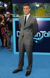 Austin Stowell Photo - Actor Austin Stowell arriving at the Premiere of Dolphin Tale at The Village Theatre on September 17 2011 in Westwood California