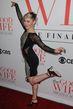 Anne Marsen Photo - April 28 2016 New York CityAnne Marsen attending The Good Wife Finale Party at the Museum of Modern Art on April 28 2016 in New York CityCredit Kristin CallahanACE PicturesACE Pictures Inctel 646 769 0430