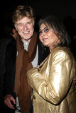 After Midnight Photo - April 1 2014 New York CityRobert Redford and Roseanne Barr celebrate Vanessa Williams joining the cast of After Midnight on Broadway at The Brooks Atkinson Theatre on April 1 2014 in New York City