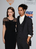 Avan Jogia Photo - May 2 2014 New York CityZoey Deutch and Avan Jogia arriving at the 21st Annual Race To Erase MS Gala at the Hyatt Regency Century Plaza on May 2 2014 in Century City California