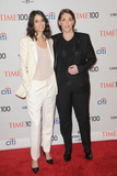 Robyn Shapiro Photo - April 29 2014 New York CityRobyn Shapiro  and Megan Ellison attending the TIME 100 Gala TIMEs 100 most influential people in the world at Jazz at Lincoln Center on April 29 2014 in New York City