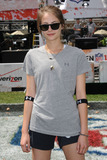 Willa Holland Photo - Willa Holland at Madden NFL 12 Pigskin Pro-Am in Bryant Park on July 27 2011 in New York City