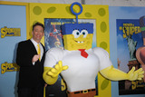 Tom Kenny Photo - January 31 2015 New York CityTom Kenny and Spongebob attending The Spongebob Movie Sponge Out Of Water world premiere at AMC Lincoln Square Theater onJanuary 31 2015 in New York CityPlease byline Kristin CallahanAcePicturesACEPIXSCOMTel (646) 769 0430