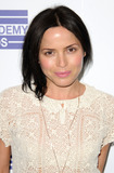 Andrea Corrs Photo - Andrea Corr arriving at the Sony Radio Academy Awards at The Grosvenor House Hotel on May 9 2011 in London England