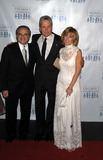 Nancy Spielberg Photo - New York November 22 2004 (L to R) Benjamin Brafman Michael Douglas and Nancy Spielberg at Children at Heart Gala
