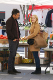 Kate Winslet Photo - March 30 2016 New York CityActor Enrique Murciano and Kate Winslet was on the set of the new movie Collateral Beauty on March 30 2016 in New York CityBy Line Zelig ShaulACE PicturesACE Pictures Inctel 646 769 0430