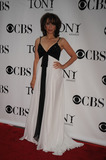 Andrea Martin Photo - Actress Andrea Martin arrives at the 62nd Annual Tony Awards held at Radio City Music Hall on June 15 2008 in New York City
