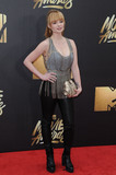 Ashley Rickards Photo - April 9 2016 LAAshley Rickard arriving at the 2016 MTV Movie Awards at the Warner Bros Studios on April 9 2016 in Burbank CaliforniaBy Line Peter WestACE PicturesACE Pictures Inctel 646 769 0430