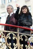 Pat Benatar Photo - November 26 2015 New York CityNeil Giraldo and Pat Benatar attending the 89th Annual Macys Thanksgiving Day Parade on November 26 2015 in New York CityCredit Kristin CallahanACE PicturesTel (646) 769 0430