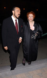 Arlene Dahl Photo - NEW YORK MAY 4 2005    Arlene Dahl at the Sweet Charity opening night party hosted by Gran Centenario