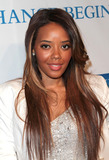 Angela Simmons Photo - Angela Simmons arriving at the 3rd Annual Change Begins Within Benefit Celebration presented by The David Lynch Foundation held at LACMA on December 3 2011 in Los Angeles California