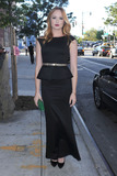 Kaylee DeFer Photo - September 10 2012 New York City Kaylee Defer attends the Alice  Olivia By Stacey Bendet show during Spring 2013 Mercedes-Benz Fashion Week at Century 548 on September 10 2012 in New York City