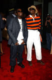 Antwan Patton Photo - Antwan Patton and Andre Benjamin attend the premiere of Idlewild