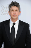 Alexander Payne Photo - Alexander Payne arriving at the 2012 Writers Guild Awards at the Hollywood Palladium on February 19 2012 in Los Angeles California
