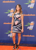 Anastasia Ashley Photo - July 16 2015 LAAnastasia Ashley arriving at the Nickelodeon Kids Choice Sports Awards 2015 at UCLAs Pauley Pavilion on July 16 2015 in Westwood CaliforniaBy Line Peter WestACE PicturesACE Pictures Inctel 646 769 0430