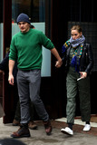Aimee Mullins Photo - December 2 2015 New York CityActor Rupert Friend and his fiance Aimee Mullins leave a downtown hotel on December 2 2015 in New York CityBy Line Zelig ShaulACE PicturesACE Pictures Inctel 646 769 0430
