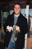 Adam Mesh Photo - Adam Mesh at the Model Citizens Fashion Bowl Fundraiser for Tsunami Victims NYC February 5 2005