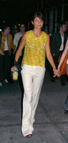 Helena Christiensen Photo - Helena Christiensen attends the New York opening of the first Stella McCartney store worldwide Meat packing district New York September 20 2002