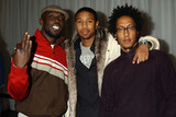 Andre Royo Photo - Michael B Jordan and Andre Royo at the Baby Phat Fall Fashion Show 2006
