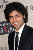 Adrien Grenier Photo - Actor Adrien Grenier arriving at the  Keep A Child Alives 6th Annual Black Ball  hosted by Alicia Keys and Padma Lakshmi at Hammerstein Ballroom on October 15 2009 in New York City