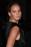 Jennifer Lawrence Photo - Jennifer Lawrence arriving at The Burning Plain screening at Sunshine Cinema on September 16 2009 in New York City